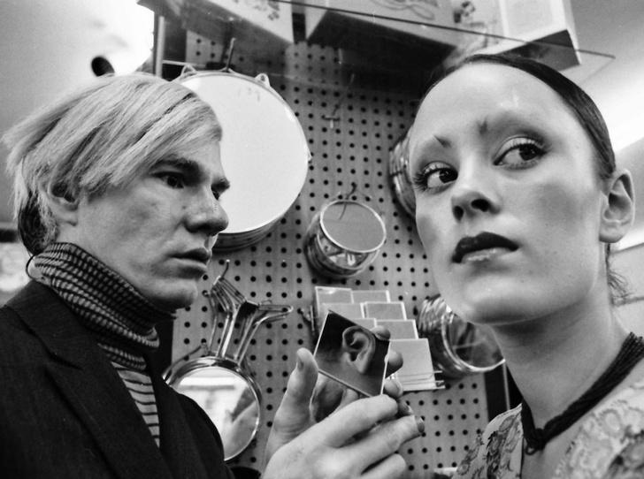Фото №2 - 30 ироничных и откровенных цитат Энди Уорхола о красоте, искусстве и любви