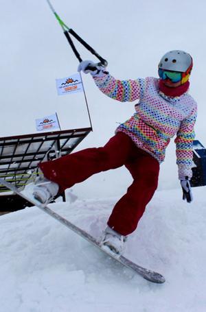 Фото №6 - Где этой зимой искать снег, если хочется покататься на лыжах (в России)