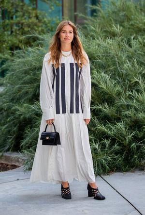 Фото №45 - Самые модные платья для лета 2020 для любого случая