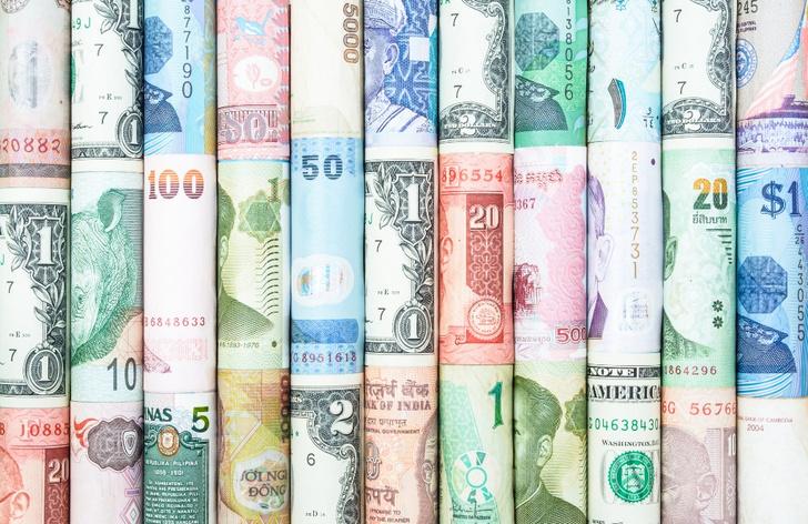 Фото №1 - Тест: невероятные факты из истории денег