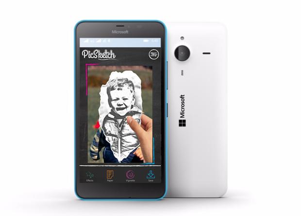 PicSketch Free приложение