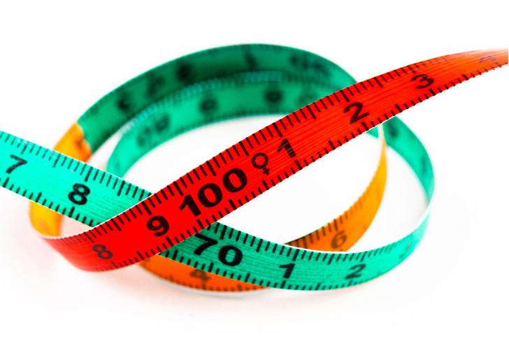 Фото №1 - Ожирение повышает риск развития деменции
