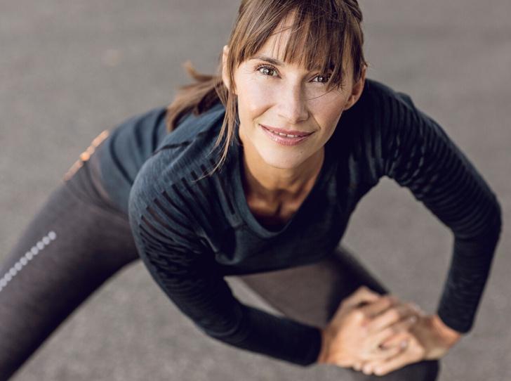 Фото №4 - 7 простых и эффективных способов облегчить пробежку
