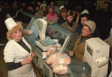 Тест. Помнишь ли ты, что сколько стоило в СССР?