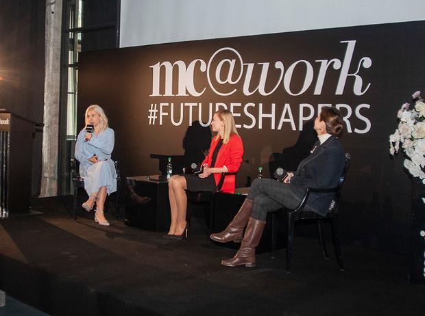 Фото №13 - Самые яркие (и полезные) цитаты с бизнес-конференции MC@WORK 2018