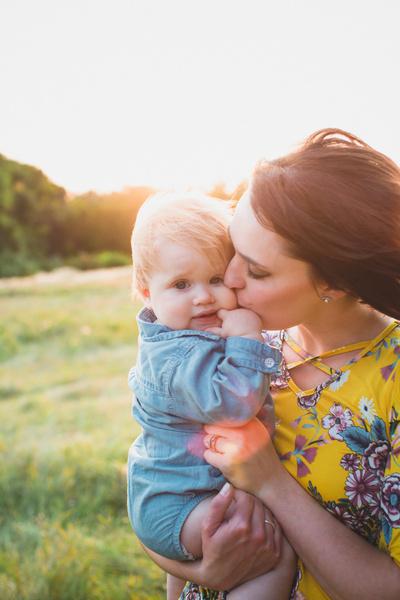 Фото №3 - 25 способов успокоить плачущего малыша