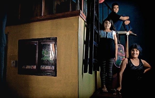 Фото №1 - Буэнос-Айрес: приют иммигрантов