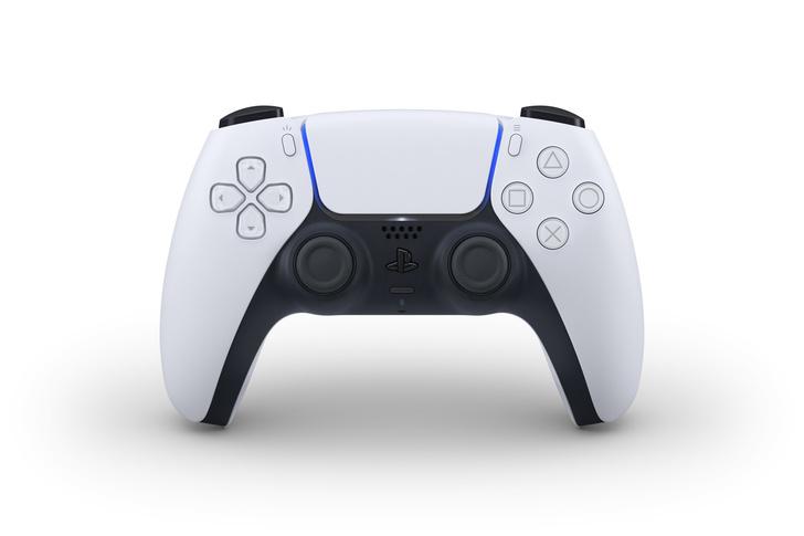 Фото №2 - Sony показала джойстик для PS5