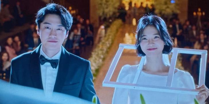 Фото №8 - 10 лучших свадеб в корейских дорамах 💕