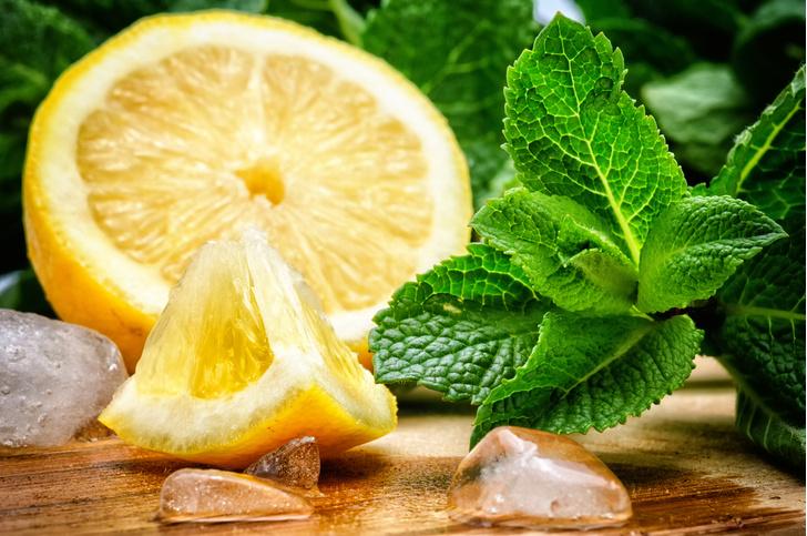 Фото №2 - Три рецепта фруктового лимонада от испанского шеф-повара