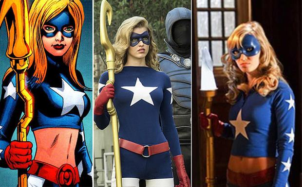 самые красивые героини комиксов фото