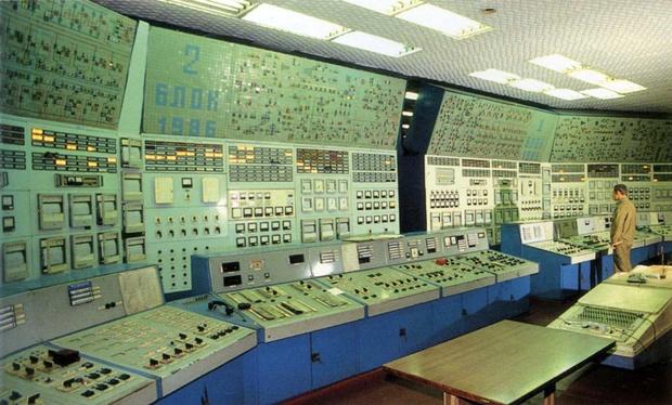 Фото №5 - Советские центры управления электростанциями: 16 фото для созерцания