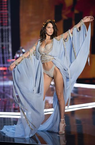 Фото №20 - Секретная диета Беллы Хадид, или как худеют ангелы Victoria's Secret