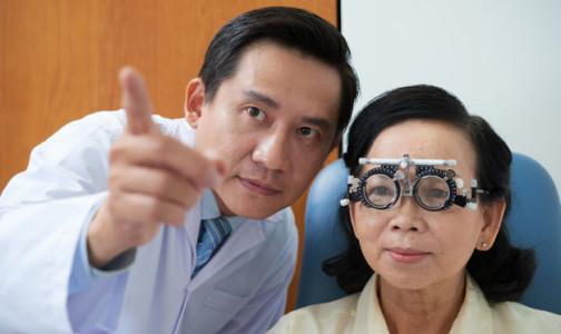 Фото №1 - Китайские офтальмологи нашли новый способ лечения кератита