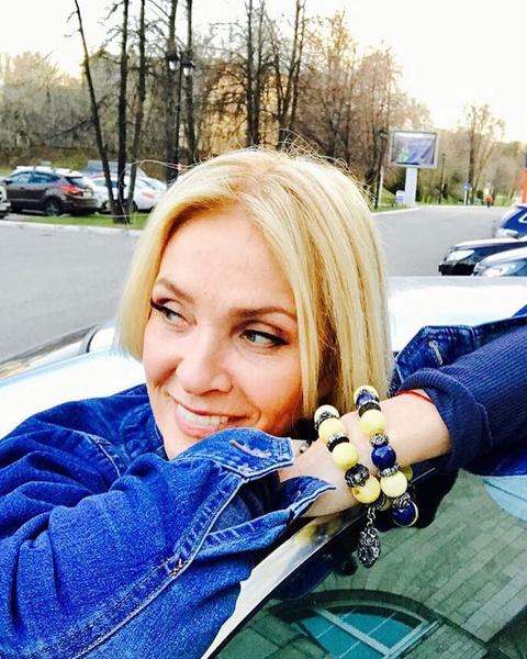 Фото №12 - Характер нордический, или приключения прибалтов в России: актрисы и певицы из Латвии, Литвы и Эстонии, которые нас покорили