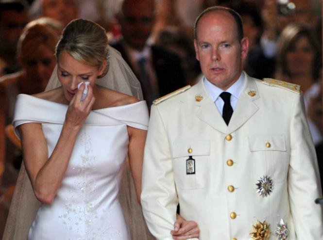 Фото №19 - Счастливы вместе: князь Альбер и княгиня Шарлен