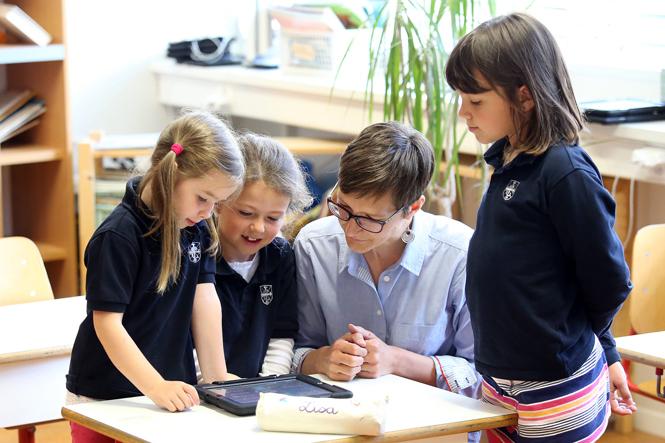 Фото №15 - Англия или Швейцария: что нужно знать о частных школах этих стран