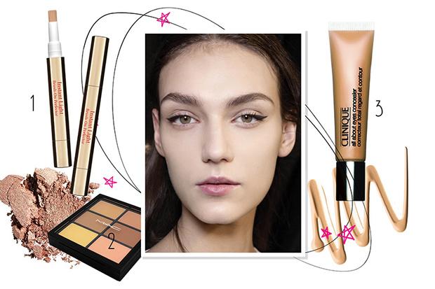 Фото №2 - Beauty-корректоры: какие бывают и как использовать