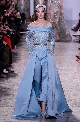 Фото №20 - 7 ключевых женских образов Недели haute couture SS17