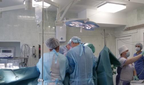 Фото №1 - Больница на Костюшко теперь спасает петербуржцев с любой сердечной патологией