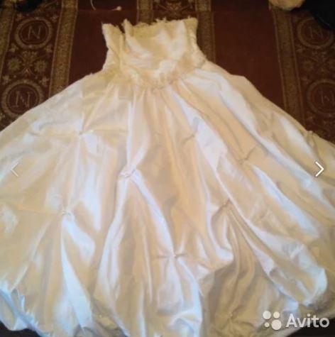 Фото №4 - 15 свадебных платьев, которые страшно покупать