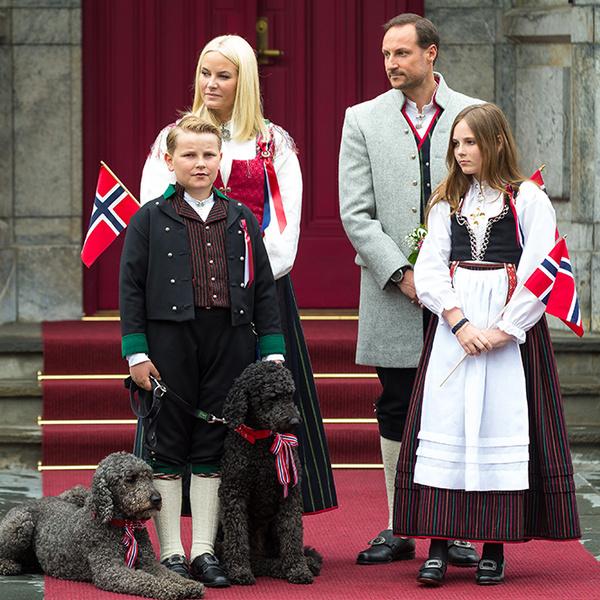 Фото №10 - Надежда Короны: дети, которые станут королями и королевами в будущем