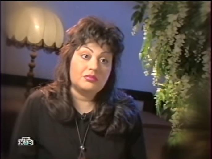 Фото №3 - От легенды джаза до «женщины в халате»: что случилось с Ириной Отиевой и почему погасла ее звезда