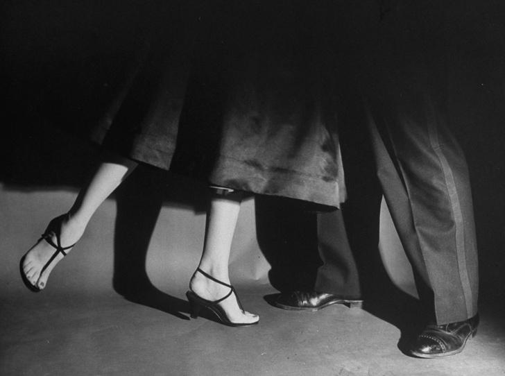 Фото №2 - Секреты моделей: идеальные ноги