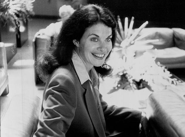 Фото №2 - От актрисы эпизодов до главы киностудии: невероятная история успеха Шерри Лэнсинг