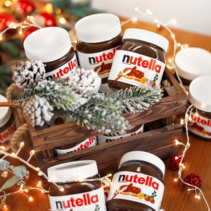 Фото №2 - Бренд Nutella запустил марафон позитивных утренних практик «С новым утром!»