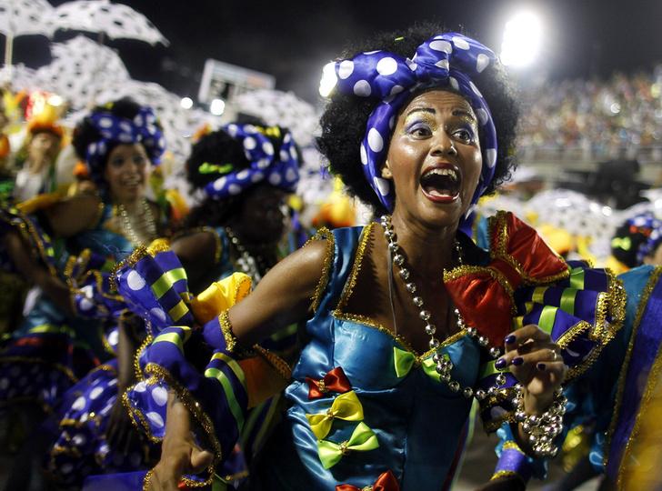 Фото №3 - Рабочий момент: Танцуют все