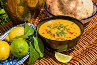 Фото №3 - Особенности турецкой кухни и 3 пошаговых рецепта от шеф-повара