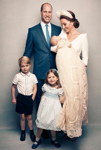 Фото №7 - Как Кейт Миддлтон укрепляет тайный матриархат королевского семейства (и почему это важно)