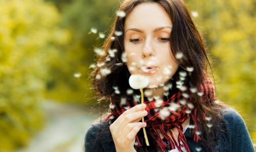 Фото №1 - Как подготовиться к сезону аллергии