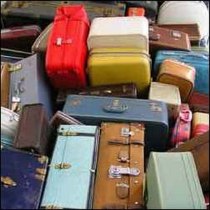 Фото №1 - British Airways потеряла миллион сумок