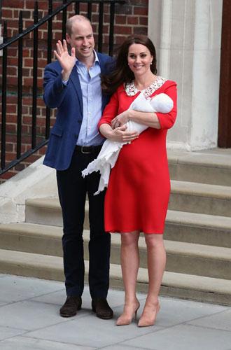 Фото №30 - Суровые уроки стиля, которые Кейт Миддлтон усвоила в браке с принцем Уильямом