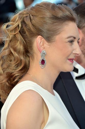 Фото №22 - Королевы Канн: монаршие особы на красной дорожке кинофестиваля