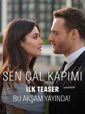 Фото №1 - 7 новых романтических турецких сериалов, которые стоит посмотреть