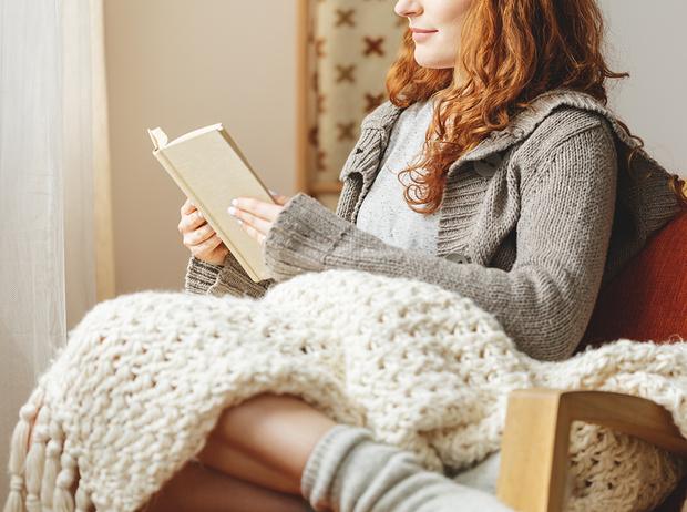 Фото №1 - 5 книг для немедленного чтения