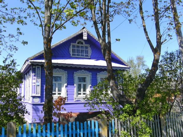 Фото №1 - Объем ипотеки на загородную недвижимость в России вырос в 1,5 раза