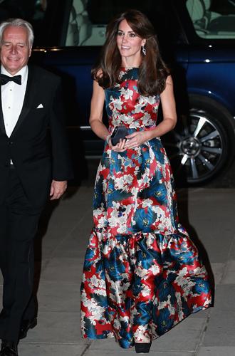 Фото №79 - Любимые бренды одежды герцогини Кембриджской