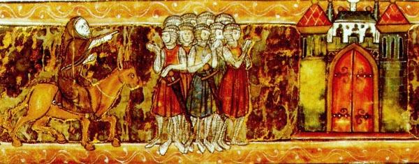 Фото №5 - И Бог захотел крестовых походов