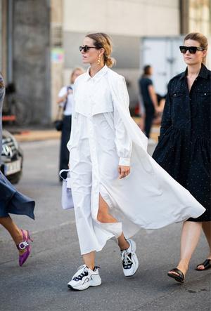 Фото №22 - Самые модные платья для лета 2020 для любого случая