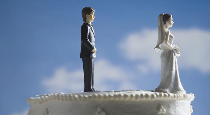 9 подводных камней, угрожающих браку