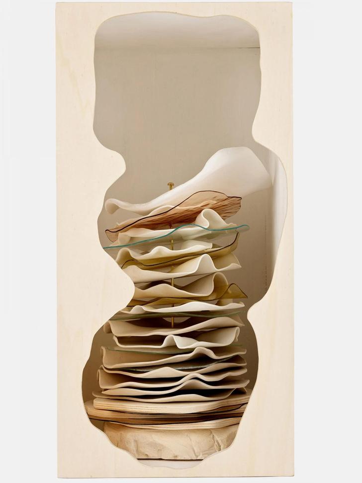 Фото №5 - Дизайнерские версии культового сундука Louis Vuitton