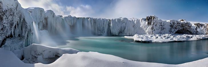 Фото №1 - ВОКРУГ СВЕТА рекомендует: арктические зарисовки российских фотографов