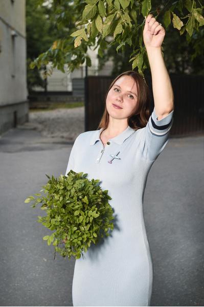 Фото №4 - Бросить офис и открыть цветочный магазин: как мечта превратилась в успешный бизнес