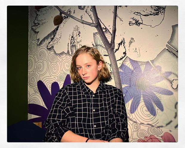 Фото №1 - Дочь Сергея Бодрова-младшего впервые появилась на публике