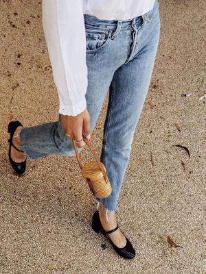 Фото №8 - В тренде: какую обувь носить осенью 2020
