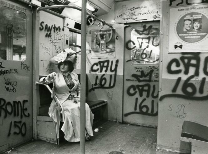 Фото №7 - Отец уличной моды: как Билл Каннингем изменил мир модной фотографии